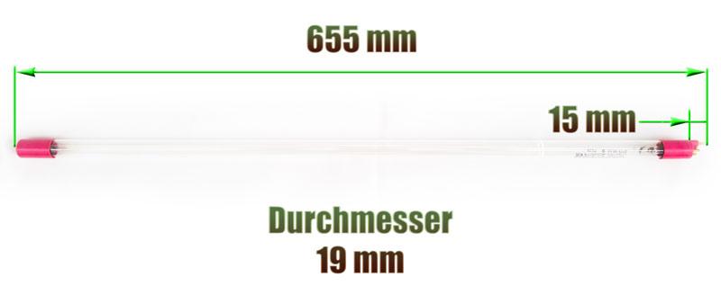 uvc-ersatzlampe-van-gerven-roter-sockel-655-19-mm-75-watt-aquaforte-budget-tech-flex