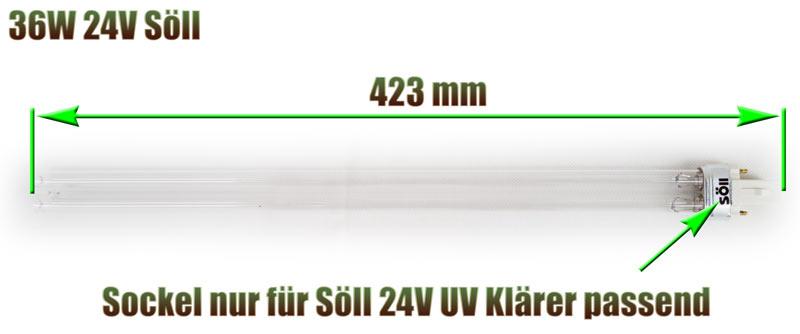 uvc-ersatzlampe-sockel-soell-423-mm-36-watt-24-volt-uv-klaerer-teich-daytronic