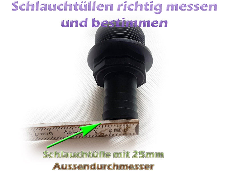 schlauchtuelle-25mm-zollgewinde-unterschied