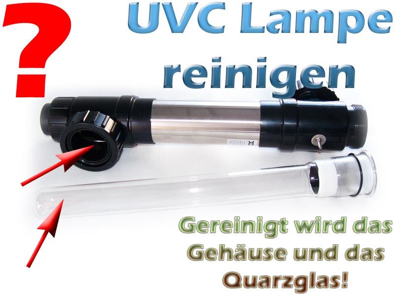 uvc-lampe-reinigen