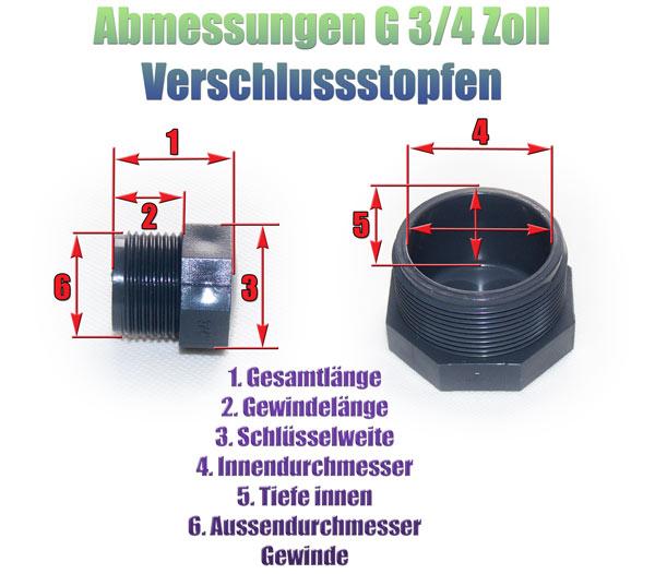 gewindestopfen-3-4-zoll-verschlussstopfen-abmessungen-aussengewinde