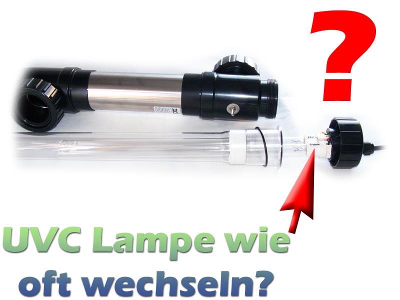 uvc-lampe-wie-oft-wechseln