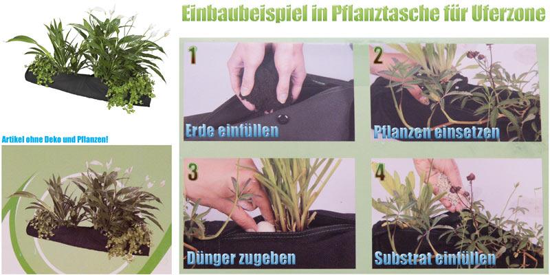 pflanztasche-laenglich-rechteckig-bepflanzen-anleitung-uferzone-teichpflanzen-textil-nierenform-oval-bogenfoermig-beutel