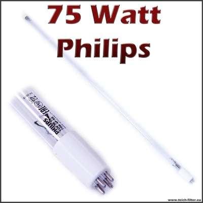 75 Watt T5 UV Lampe Philips