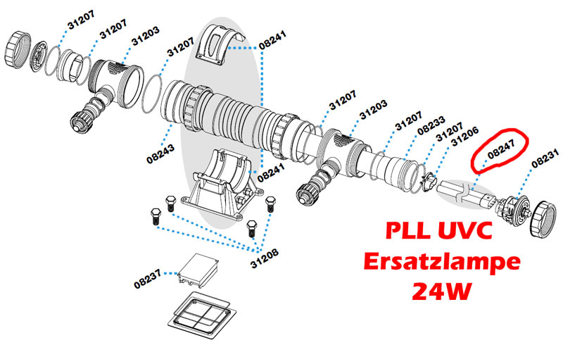 sera-pond-24w-uvc-system-ersatzlampe-pll-08247