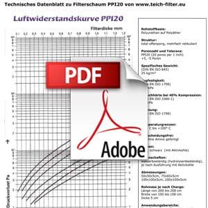 ppi20-datenblatt-filterschaum-herunterladen
