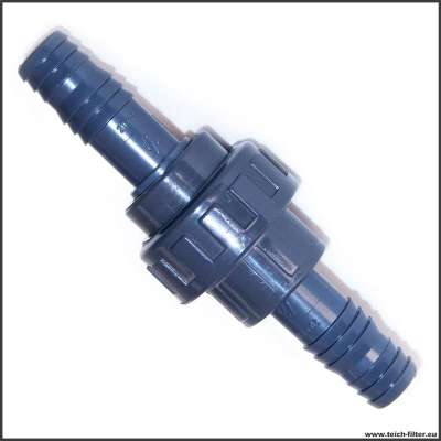 Gewindeschlauchverbinder 20 mm (3/4 Zoll)
