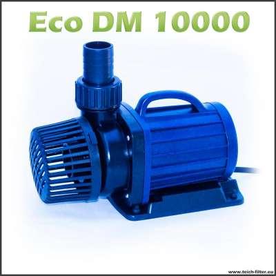Eco DM 10000 Teichpumpe für Skimmer