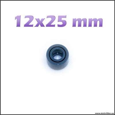 12 x 25 mm Reduzierung für Klebemuffen