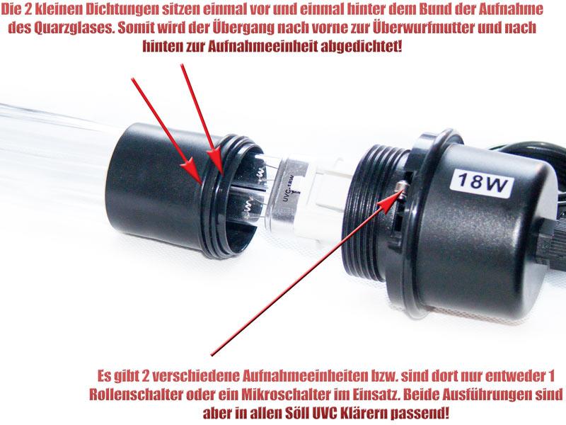 dichtungen-am-quarzglas-der-soell-uvc-klaerer-und-rollenschalter-mikroschalter