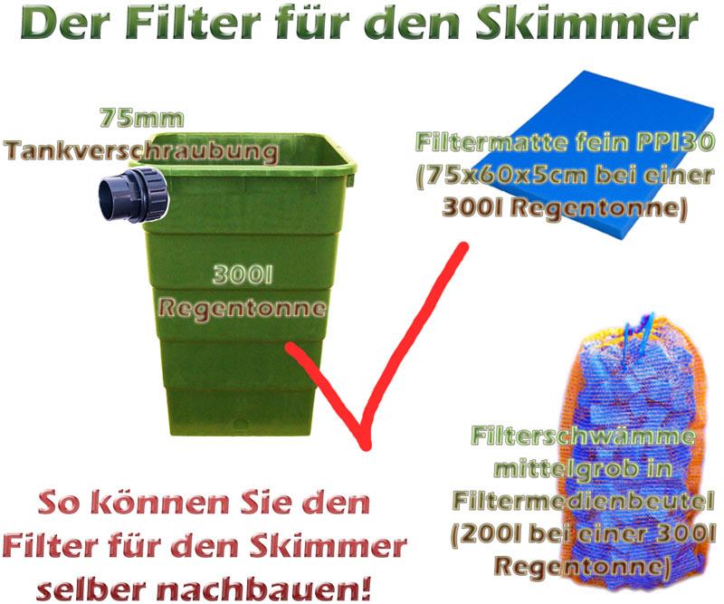 skimmer-filter
