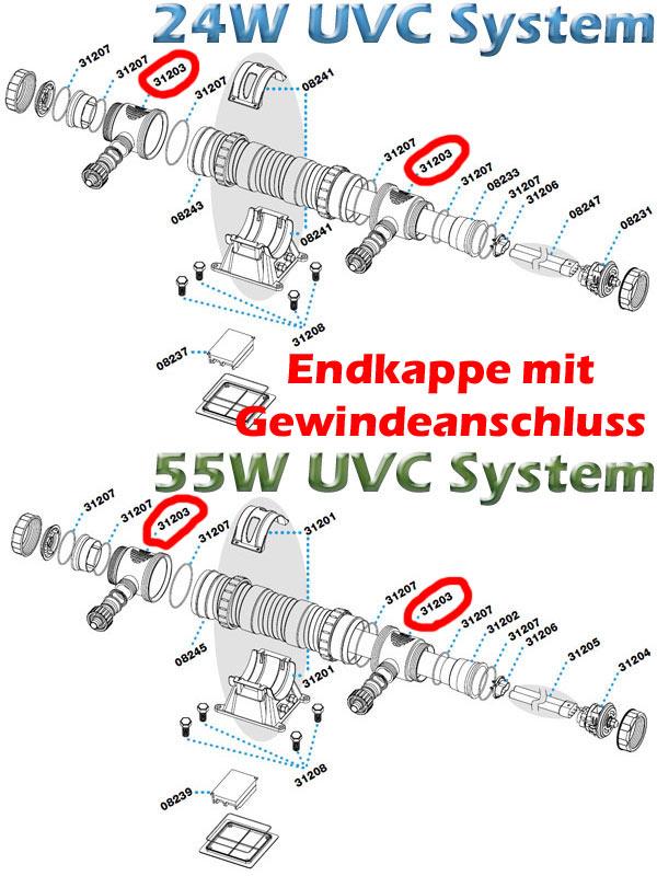 sera-24-55-w-uvc-system-endkappe-31203