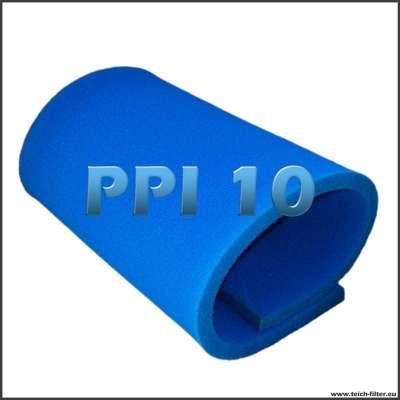Filtermatte PPI 10 für Koiteich mit 200 x 100 x 5 cm