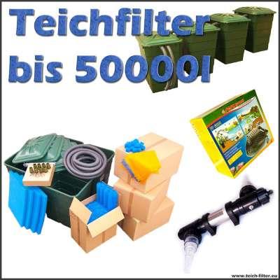 Teichfilter 50000 Premium