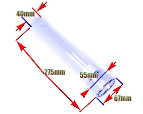 abmessungen-eco-uvc-wasserklaerer-11w-quarzglas-rohr