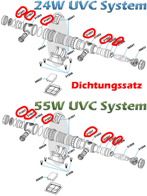 sera-24-55-w-uvc-system-dichtungssatz-31207