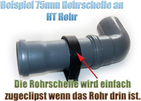 rohrschelle-75mm-ht-kg-pvc-rohr-halbschale-kunststoff-plastik-schwarz-1