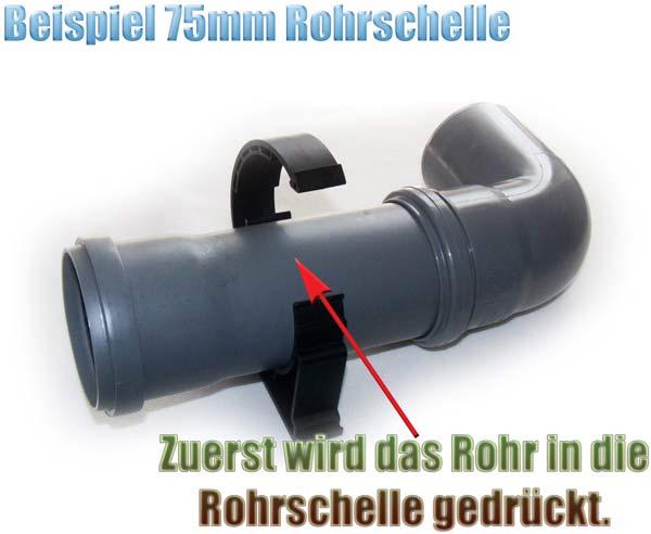rohrschelle-75mm-ht-kg-pvc-rohr-halbschale-kunststoff-plastik-schwarz-2