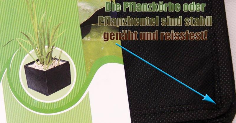 pflanzkoerbe-eckig-rund-pflanztaschen-pflanzbeutel-pflanztopf-textil-fuer-teichpflanzen-2