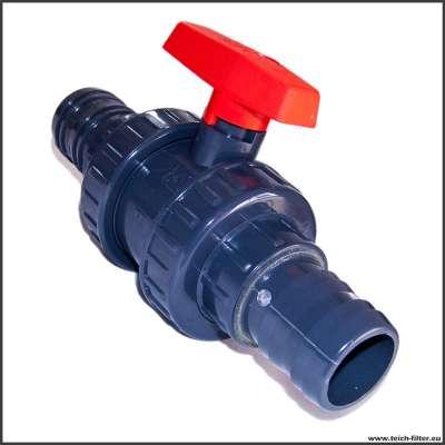 Kugelhahn 50 mm (2 Zoll)