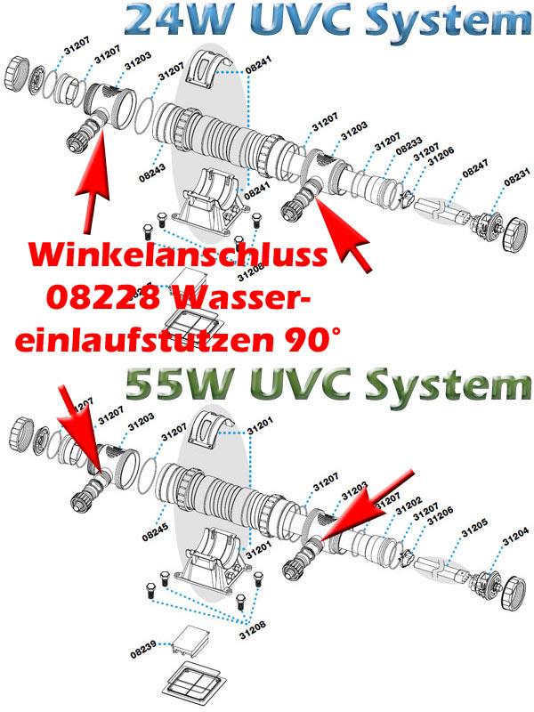 sera-24-55-w-uvc-system-winkelanschluss-wassereinlaufstutzen-90-grad-08228
